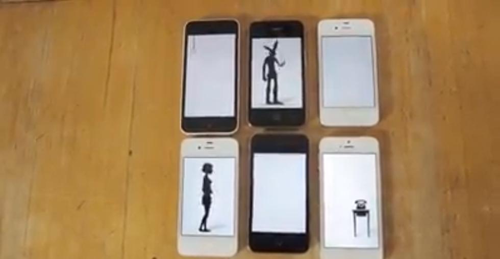 Tra un iPhone e l'altro