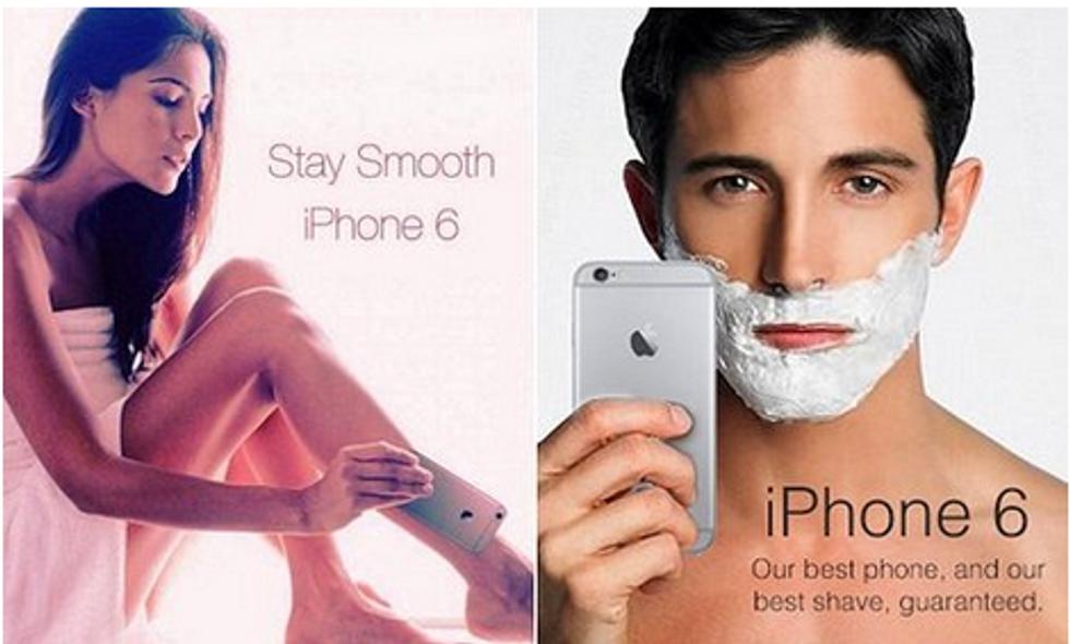 iPhone 6: dopo il #bendgate arriva l'#hairgate