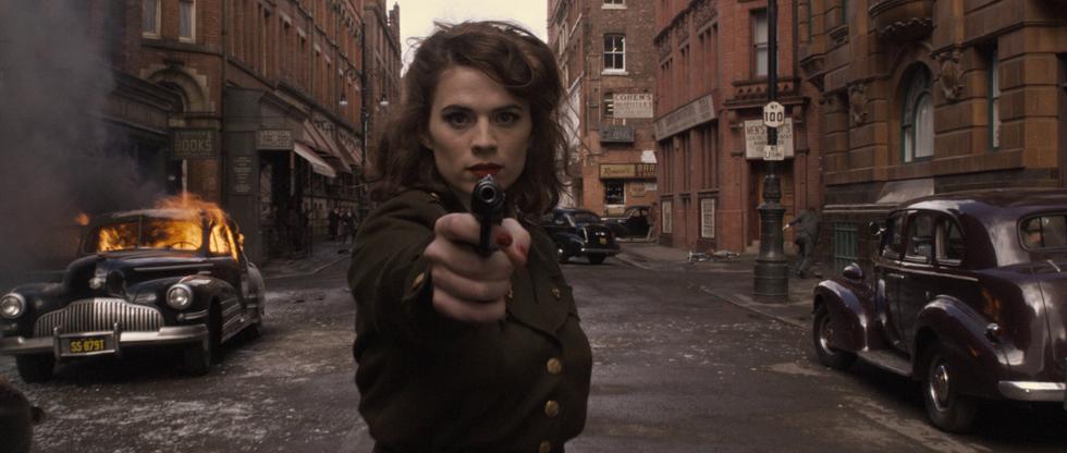 Le 10 nuove serie tv che vedremo in Italia nel 2015