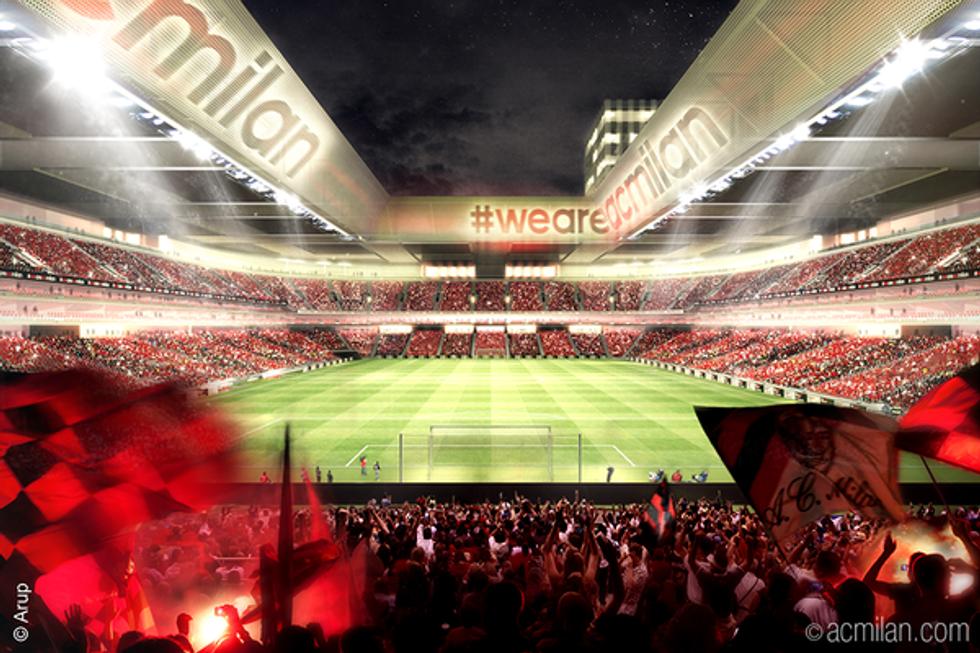 Nuovo stadio Milan? Se la città discute (e resta indietro)