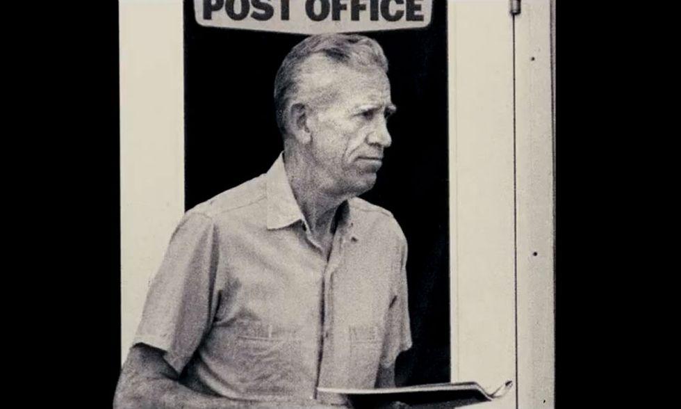 Salinger, il documentario: il trailer ufficiale