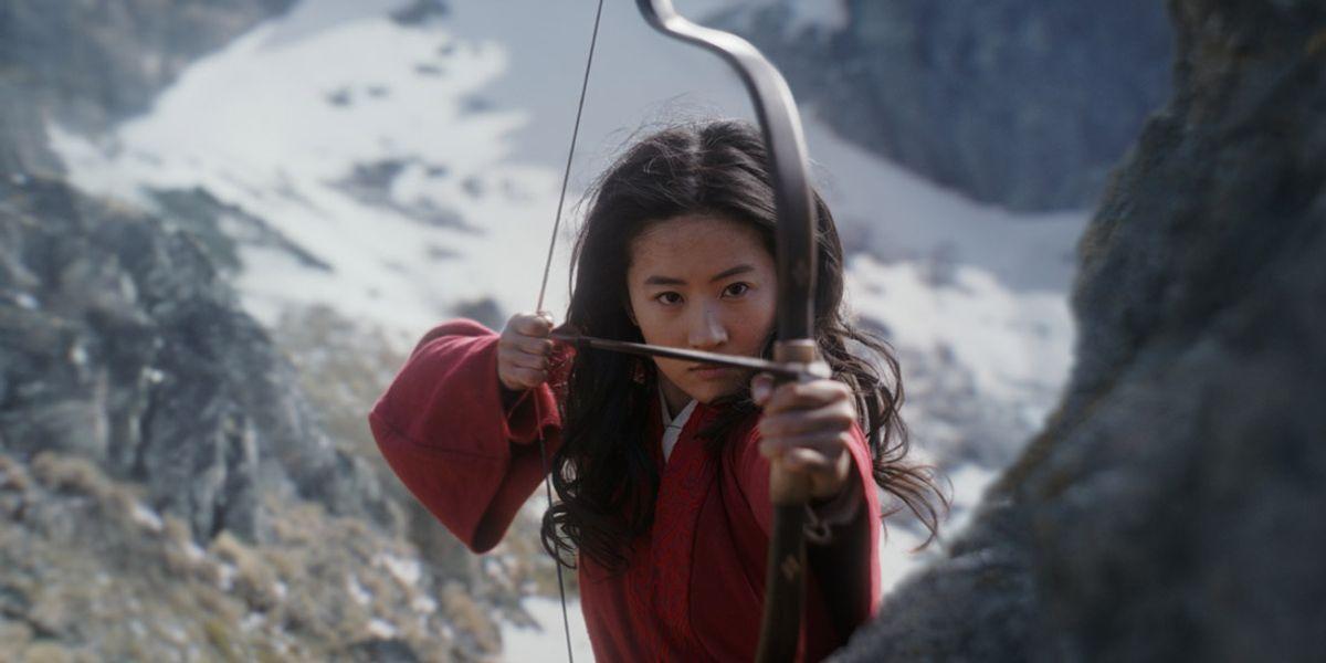 Mulan esce in streaming, Onward in sala: la strategia della Disney