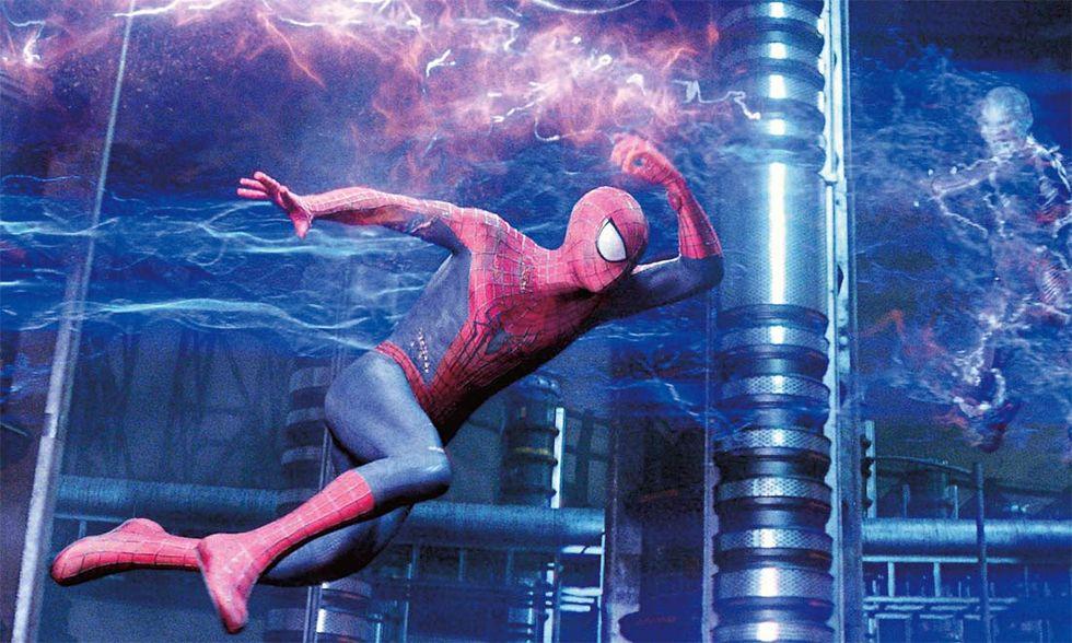 """Immagine del film """"The Amazing Spider-Man 2 - Il potere di Electro"""""""