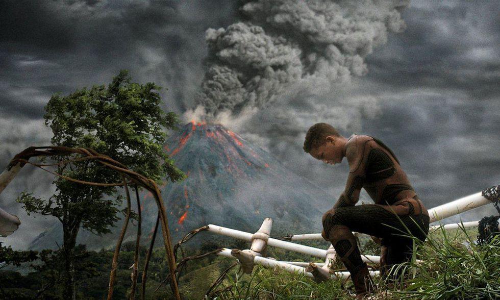 After Earth, il film post-apocalittico con Will Smith e figlio: pregi e difetti