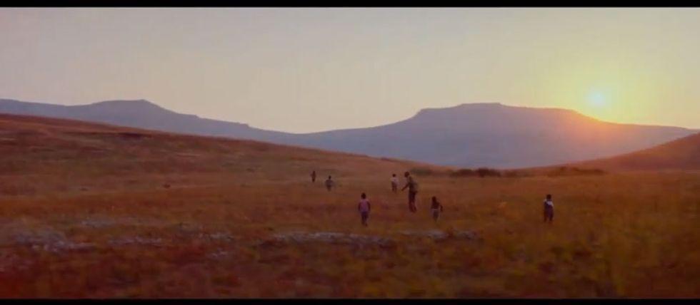 Mandela: Long Walk to Freedom, il film su Madiba - Il trailer