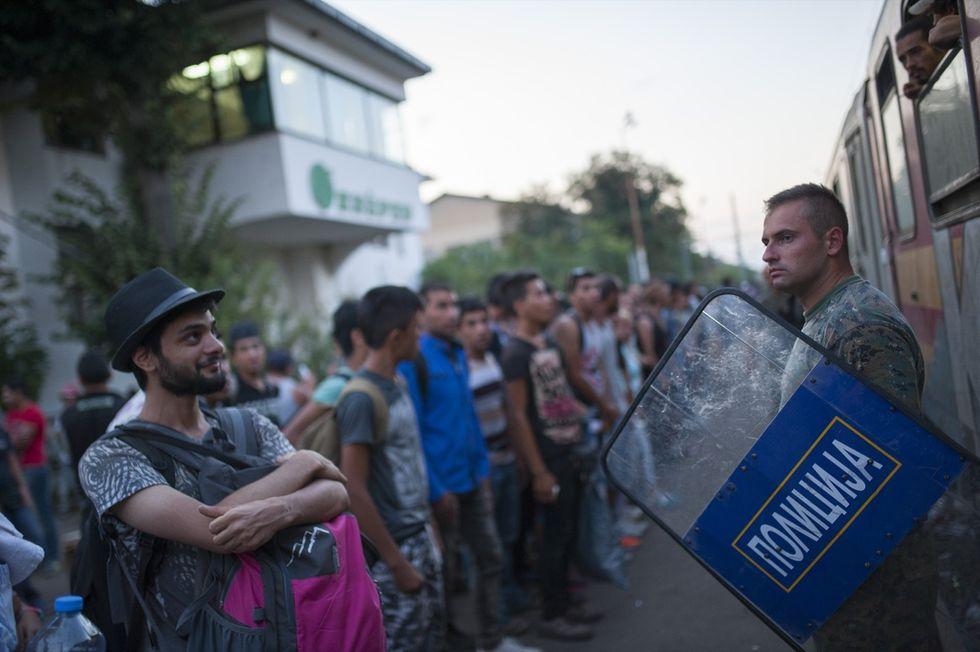immigrati-grecia-macedonia
