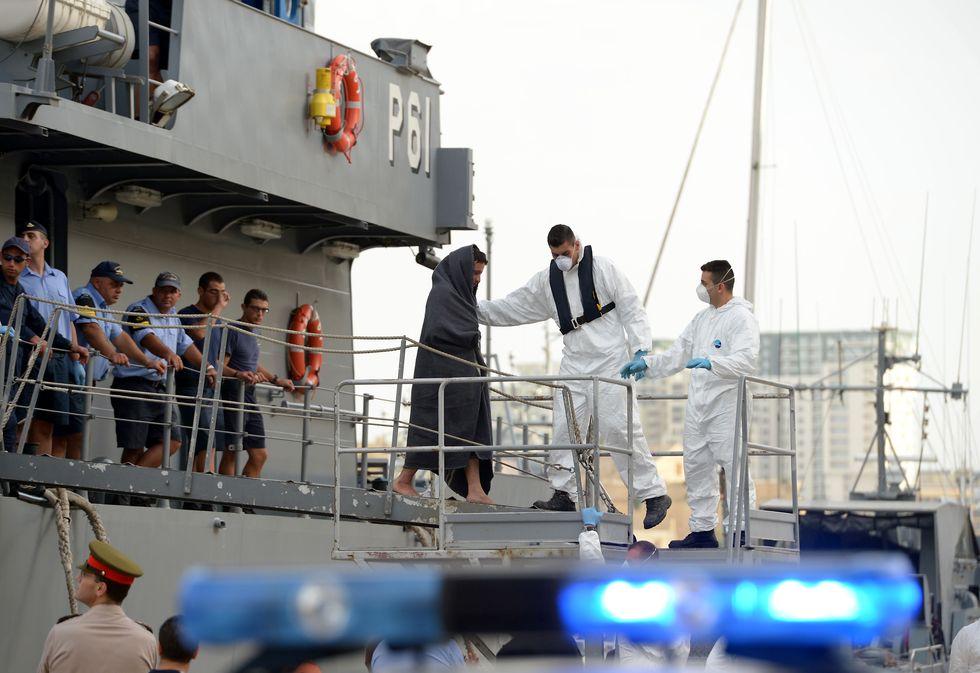 L'Italia tra Libia e Frontex: che fare?