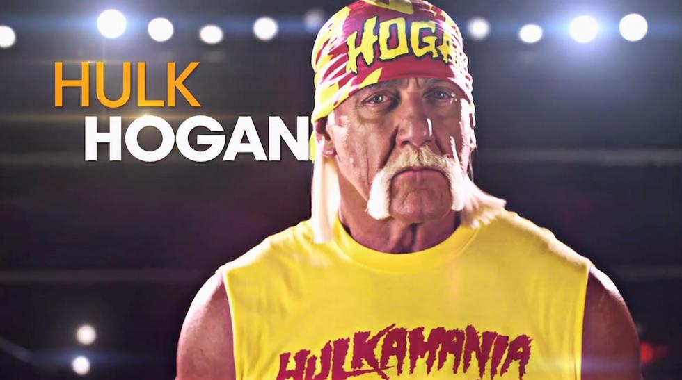 Hulk Hogan: 115 milioni di risarcimento