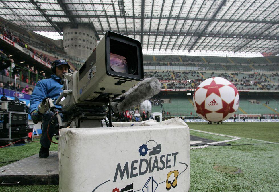 DOSSIER - I veri numeri del calcio italiano in tv