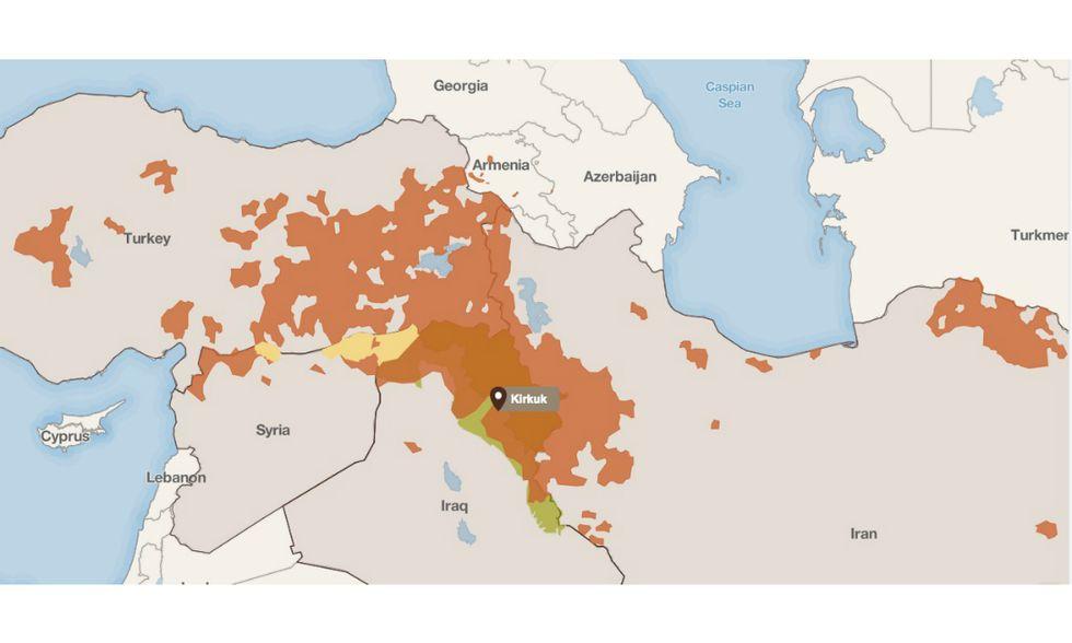 mappa-curdi-kurdistan