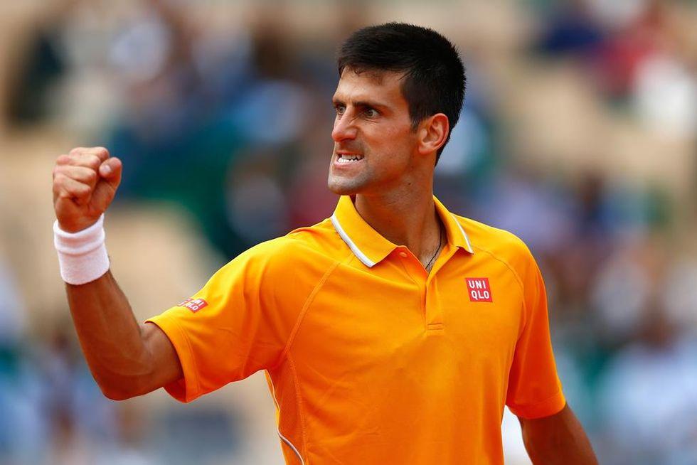 Tennis: la finale di Montecarlo è tra Berdych e Djokovic