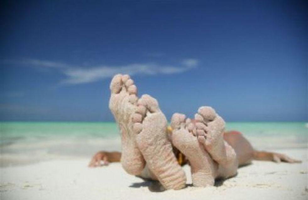 I cinque segreti per trovare l'anima gemella durante le vacanze