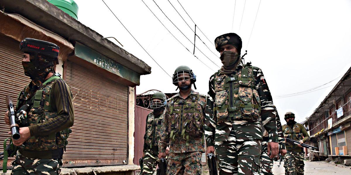 india afghanistan