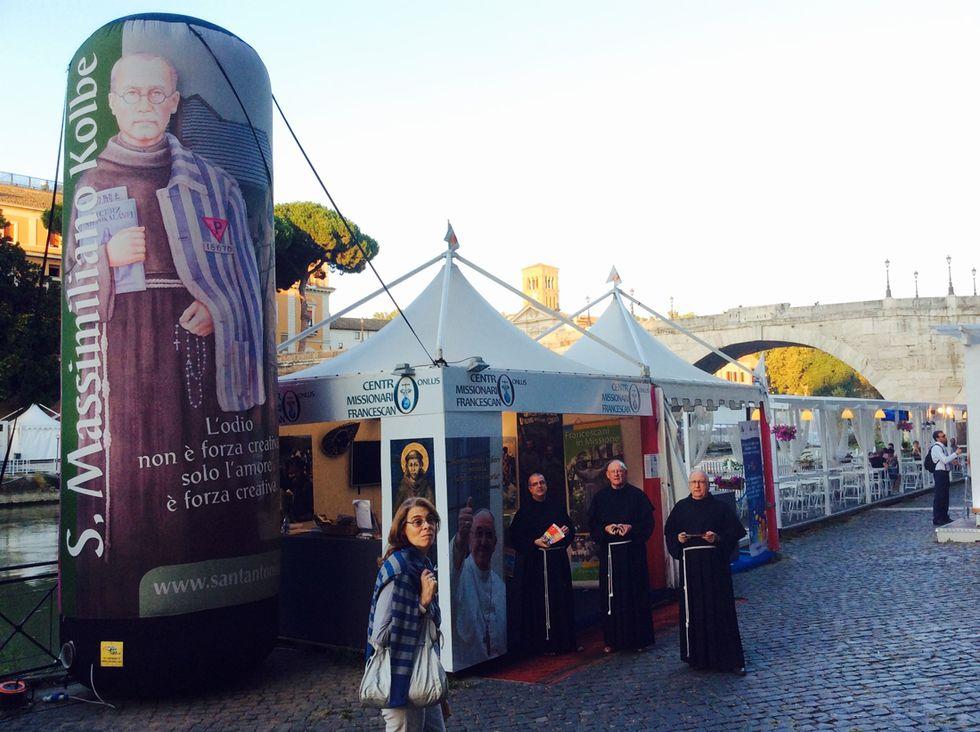 francescani-lungotevere