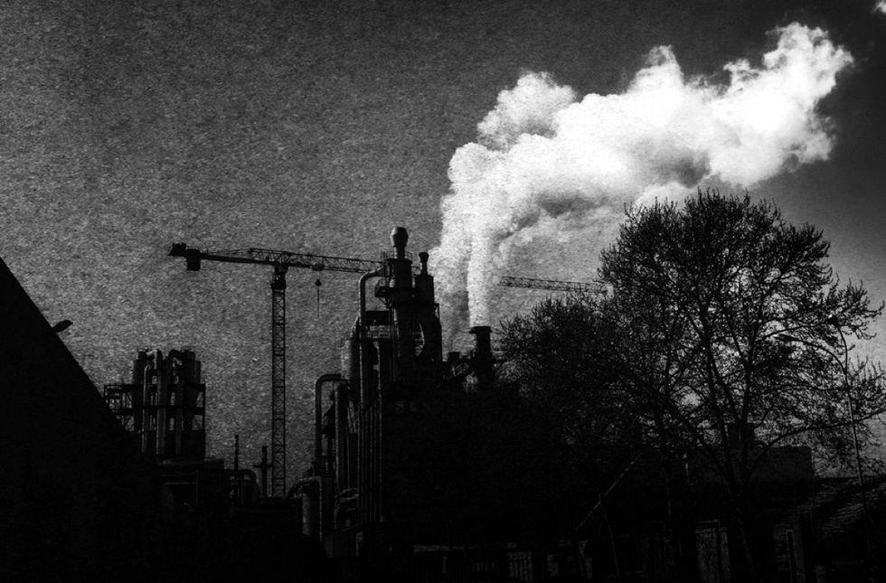 Ecoreati, adesso chi inquina va in galera