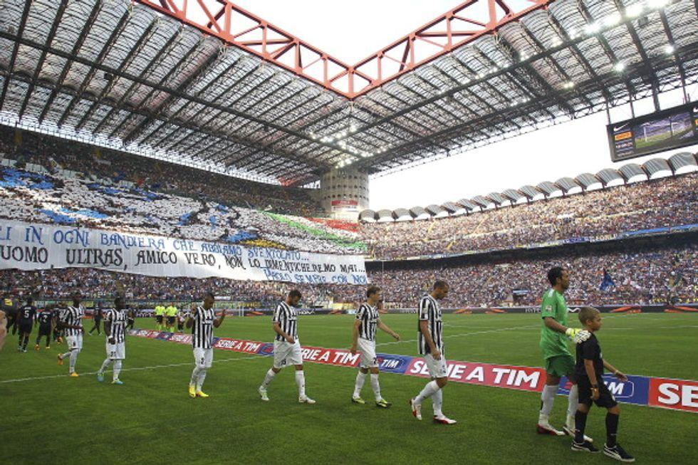 Inter-Juventus, profumo di alta classifica: gol e veleni nel Derby d'Italia