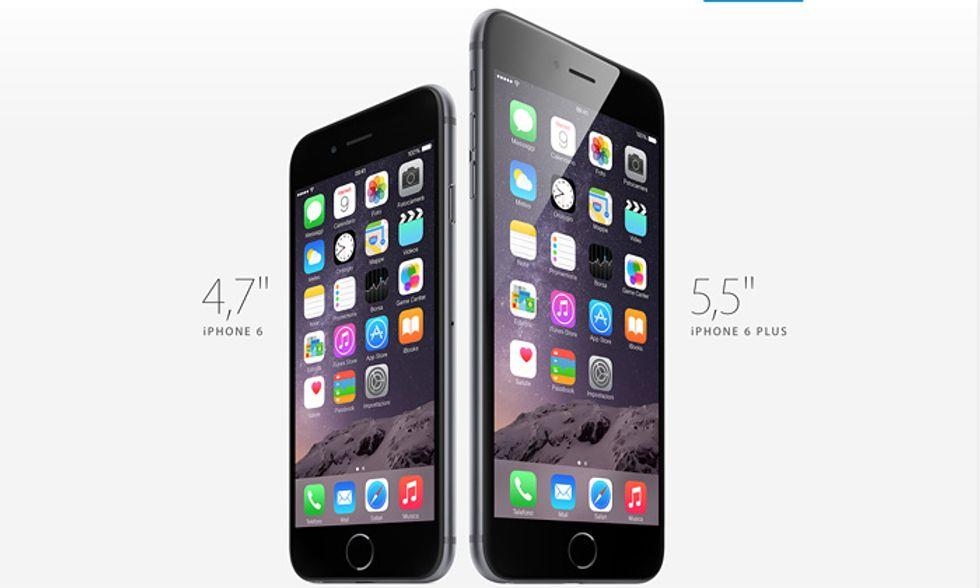 iPhone 6 e 6 Plus: le cose da sapere