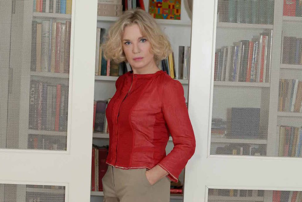 Irene Ghergo