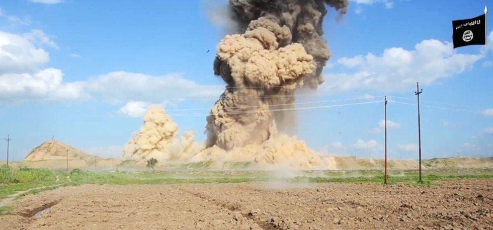 ISIS: DISTRUTTO MONASTERO MOSUL, OFFENSIVA STATO ISLAMICO SU SITI E MONUMENTI / SPECIALE