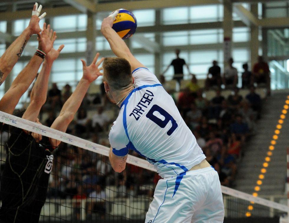 Ivan Zaytsev si racconta: la Dinamo Mosca, il piccolo Sasha e l'Italia