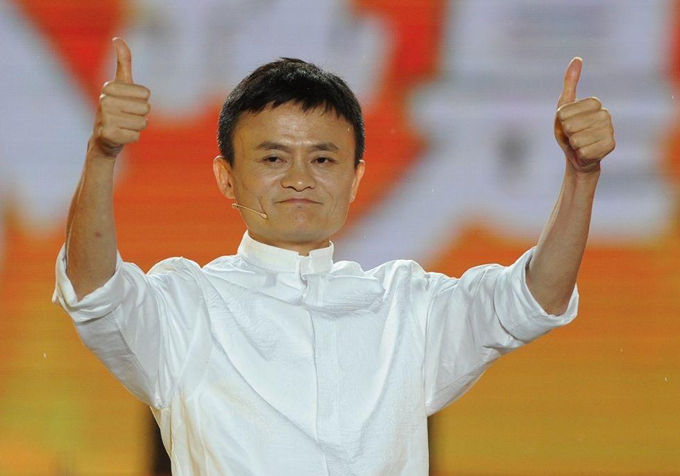 Alibaba vuole conquistare la Cina con gli elettrodomestici Haier