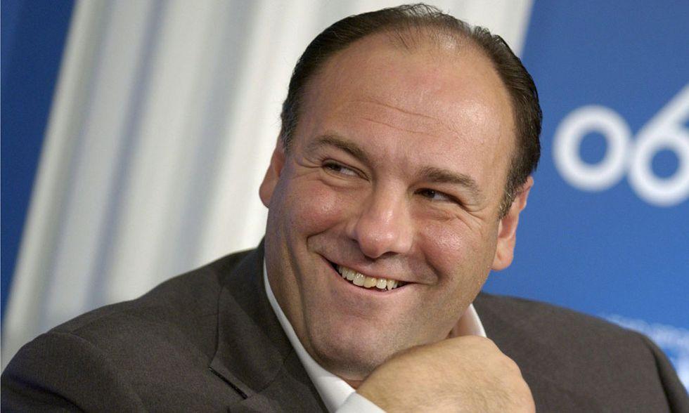 È morto James Gandolfini, il mitico boss dei Soprano