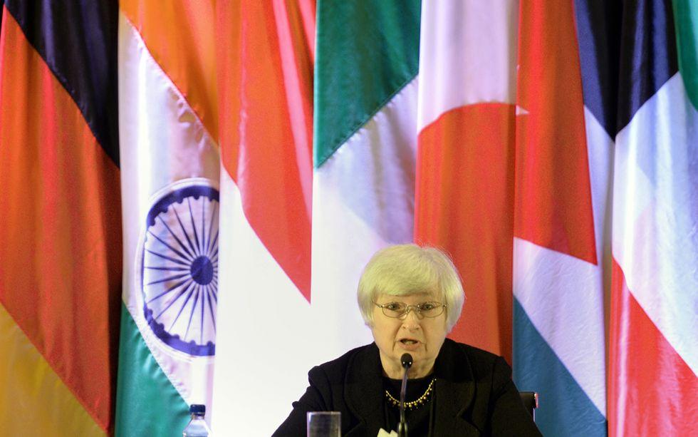 Chi è Janet Yellen, la prima donna alla Fed