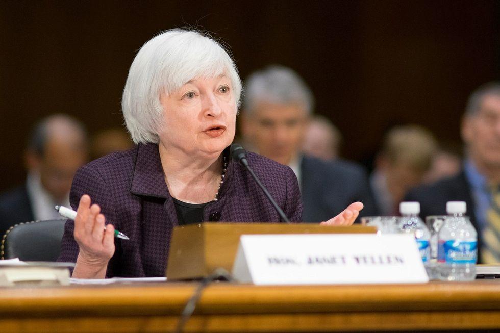 Perché la Fed vuole alzare i tassi di interesse