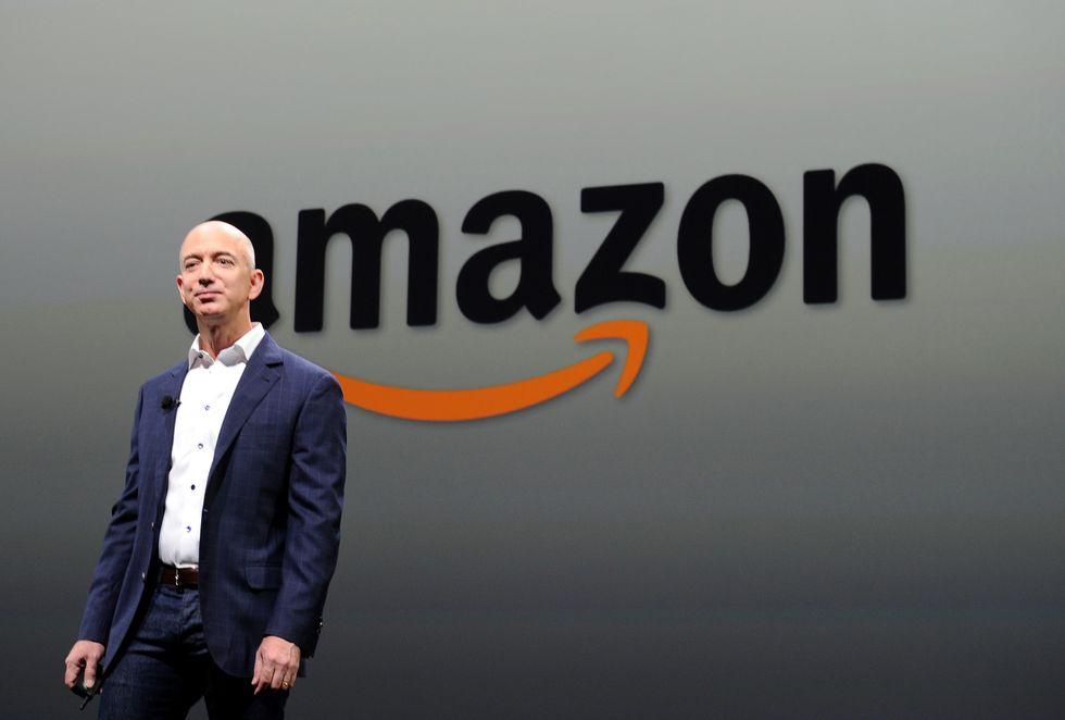 Amazon: trimestre in rosso, progetti con il turbo