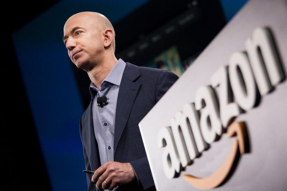 Amazon e le altre: perché il tech fa ballare Wall Street