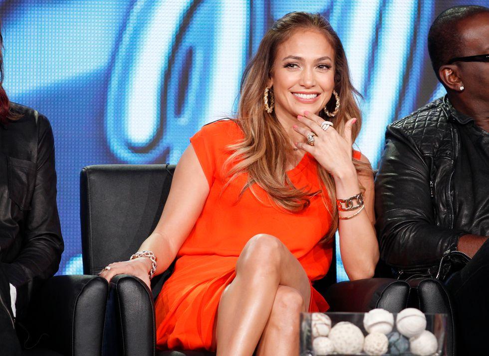 Jennifer Lopez: la mia serie tv sull'omosessualità femminile