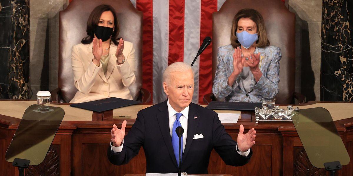 Jeo Biden