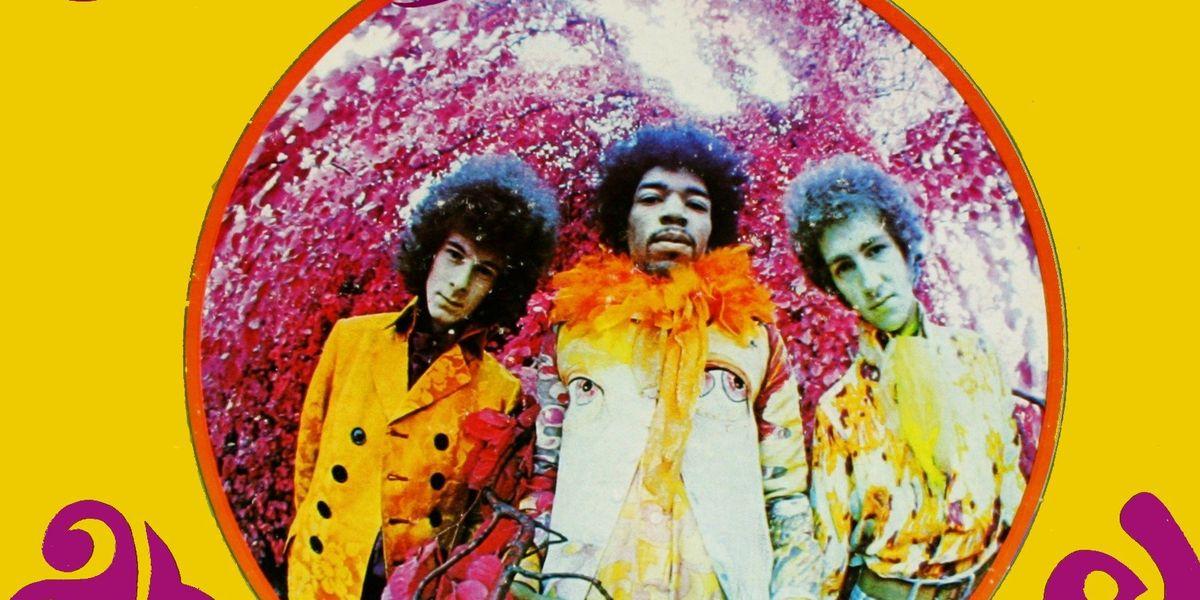 L'album del giorno: Jimi Hendrix, Are you experienced