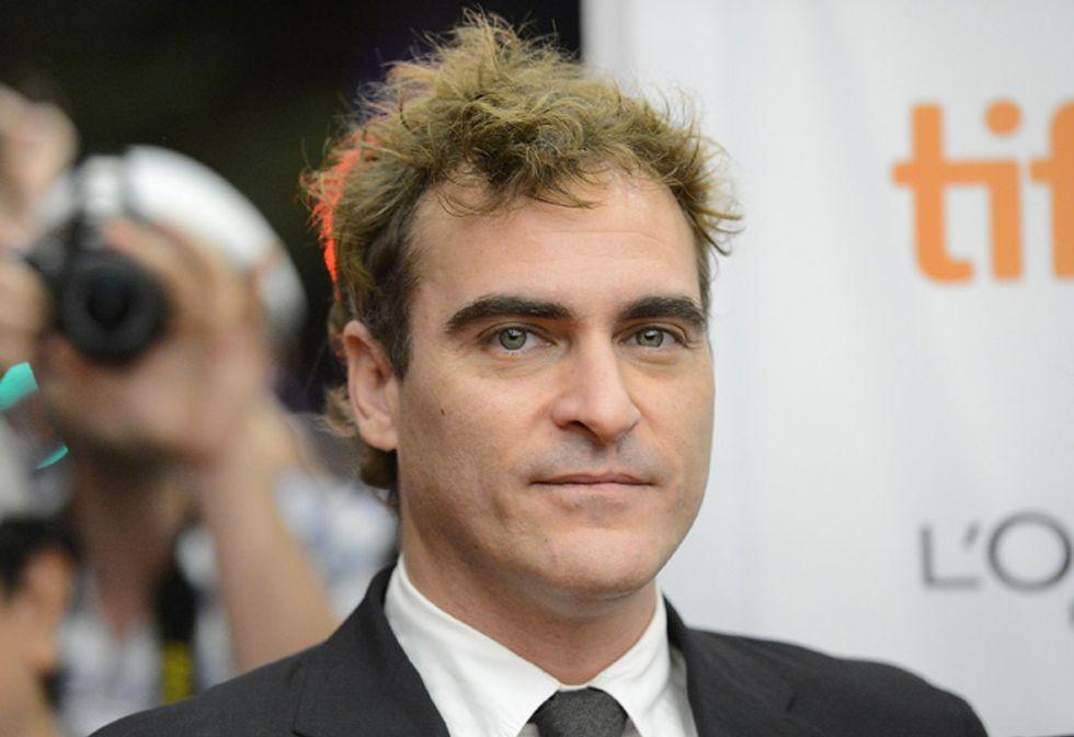 """Joaquin Phoenix spara a zero sugli Oscar: """"Sono una stupidata"""""""