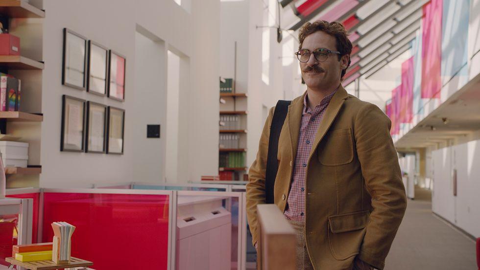 Lei (Her), seducente film di Spike Jonze: 5 motivi per vederlo