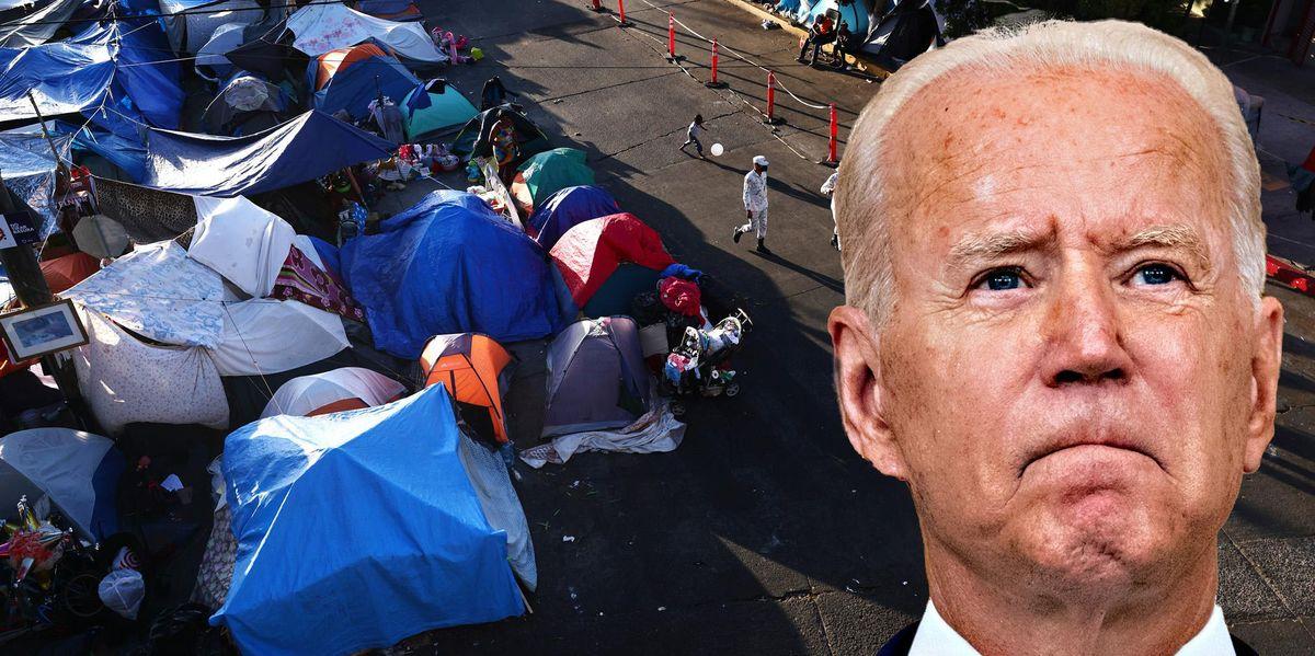 Joe Biden migranti presidente Usa