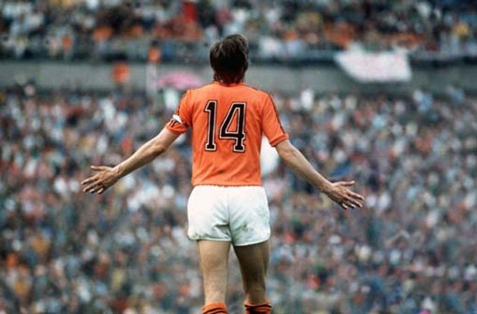 Morto Johan Cruijff: addio alla leggenda di Ajax, Barcellona e Olanda