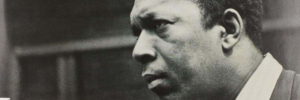 L'album del giorno: John Coltrane, A Love supreme