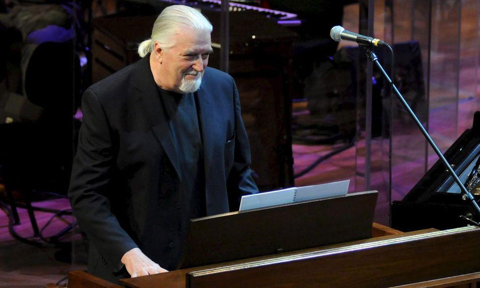 Addio Jon Lord, icona dei Deep Purple