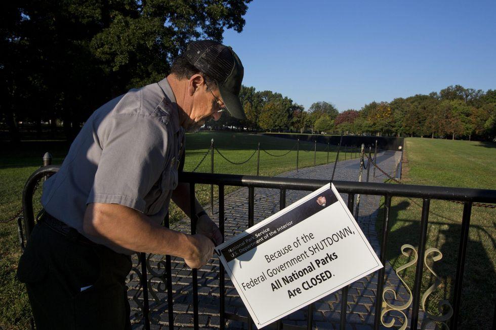 I licenziamenti in America e le conseguenze economiche dello shutdown