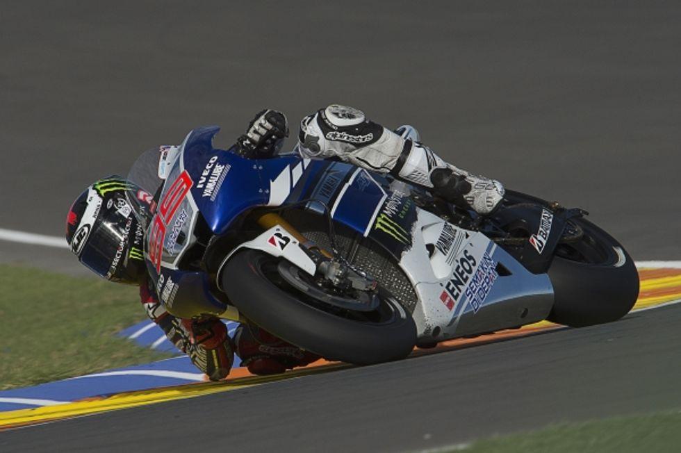 """Meda: """"Lorenzo alla Ducati? Un'altra testata nel muro"""""""
