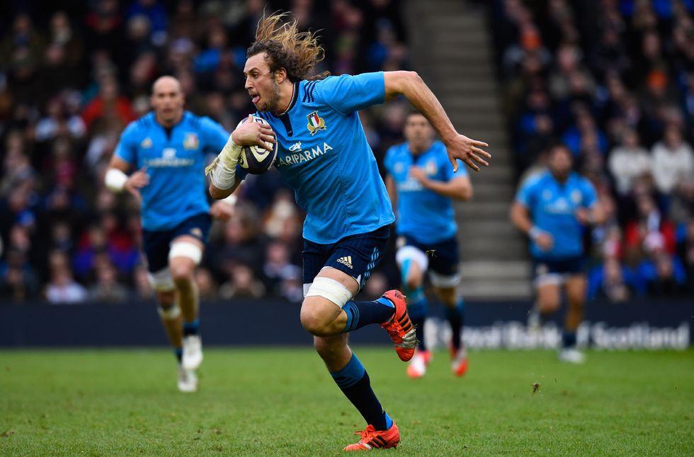 Rugby 6 Nazioni: l'Italia è pronta per la Francia