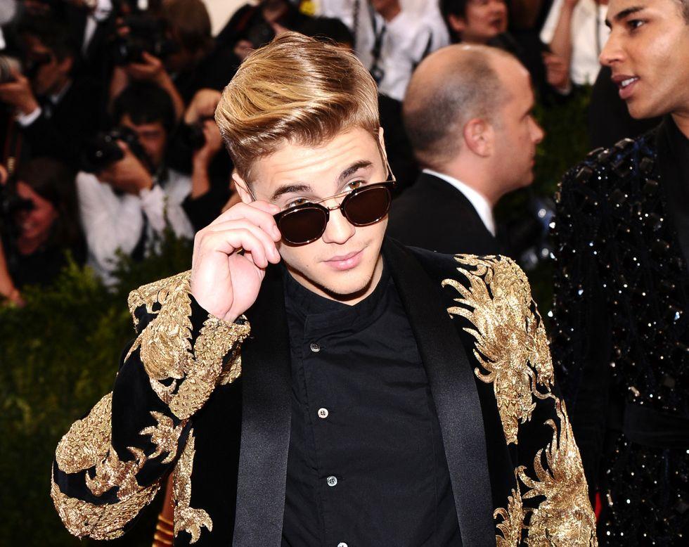 Justin Bieber in comunità per contenere la rabbia