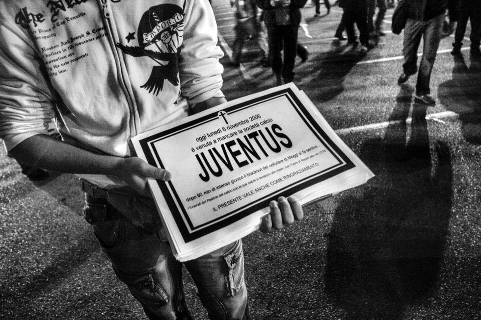 juventus-libro