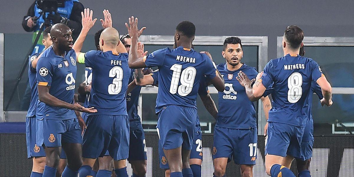 juventus porto champions league ottavi di finale