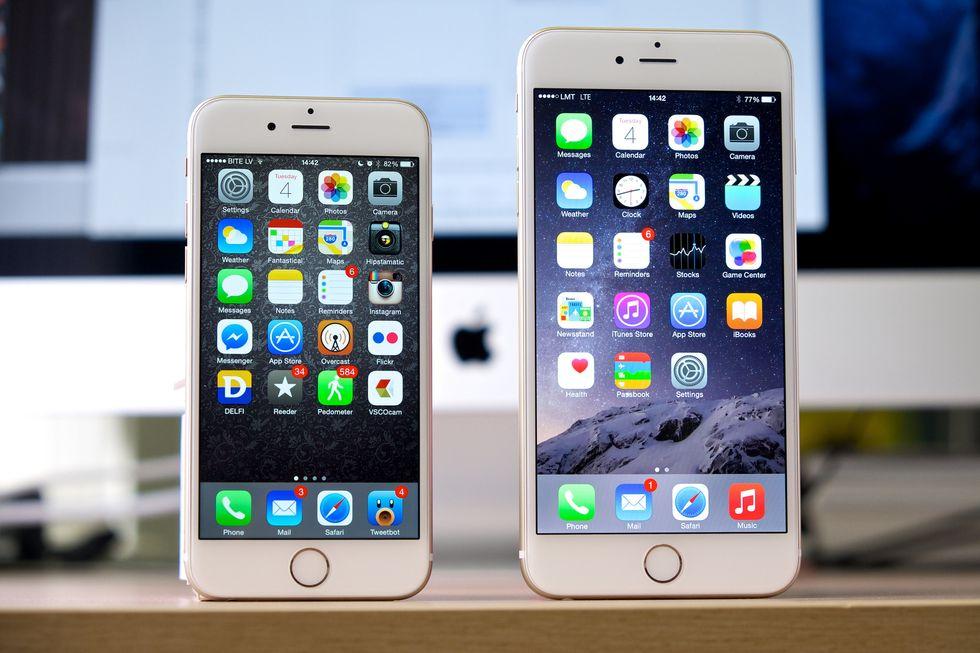 iPhone 6S e 6S Plus arriveranno il 18 settembre
