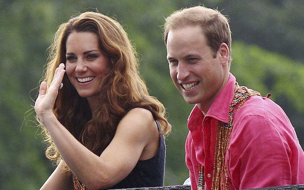 """Dopo Kate, anche il principe William nudo: ma dov'è finito il """"galateo""""?"""