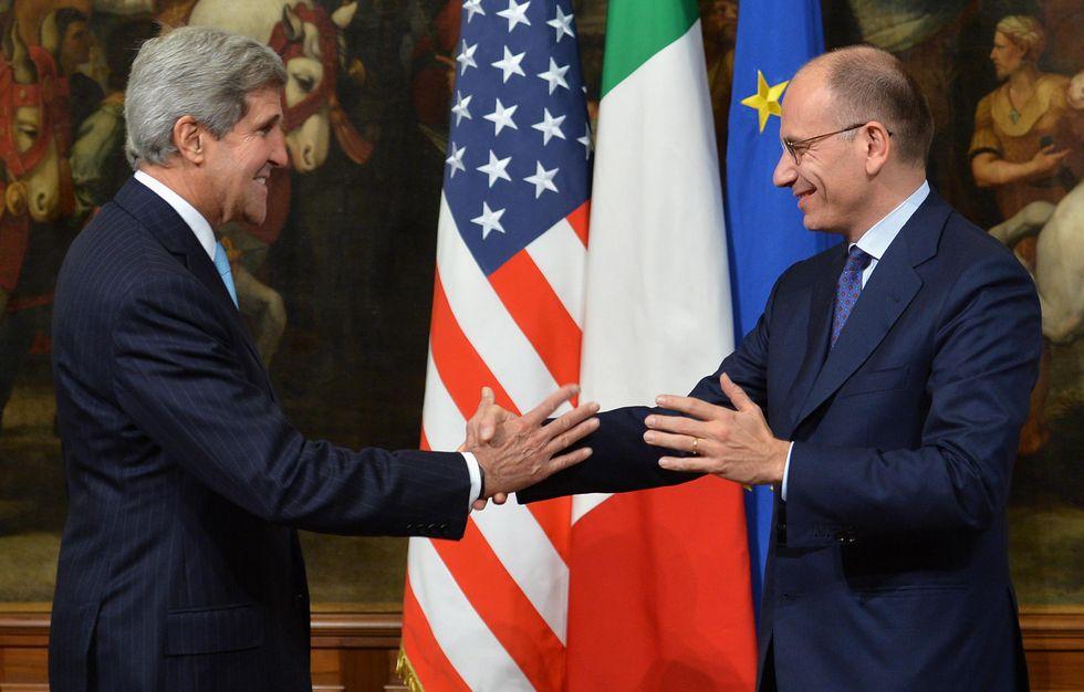 Intercettazioni: l'impotenza italiana, il leviatano usa