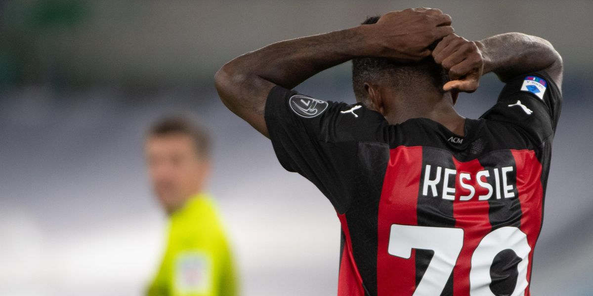 kessie milan contratto serie a bilanci crisi stipendi calciatori