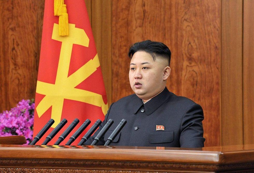 Il discorso di capodanno di Kim Jong-un: la Corea del Nord vuole la pace con il Sud